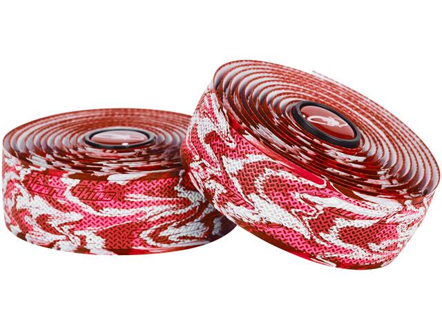 Lizard Skins DSP Lenkerband 2,5mm red camo